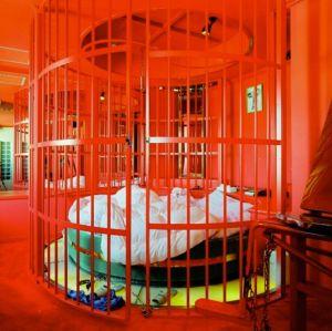 Japan's love hotel
